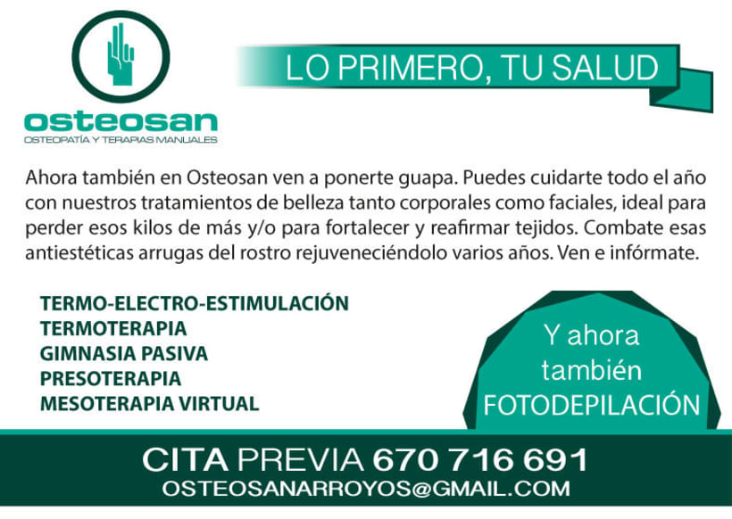 Folletos Osteosan 0