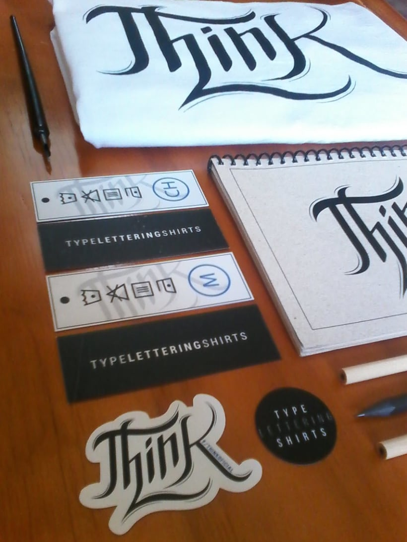Think Brand 8