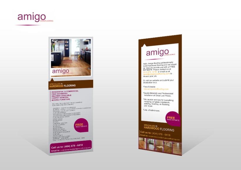 Publicidad web | Amigo Woodflooring 2