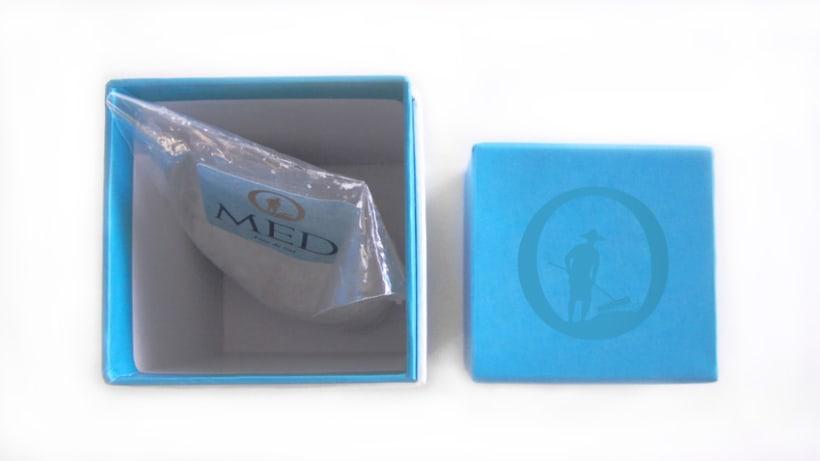 Packaging Omed Flor de Sal 2