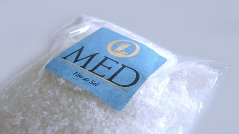 Packaging Omed Flor de Sal 3