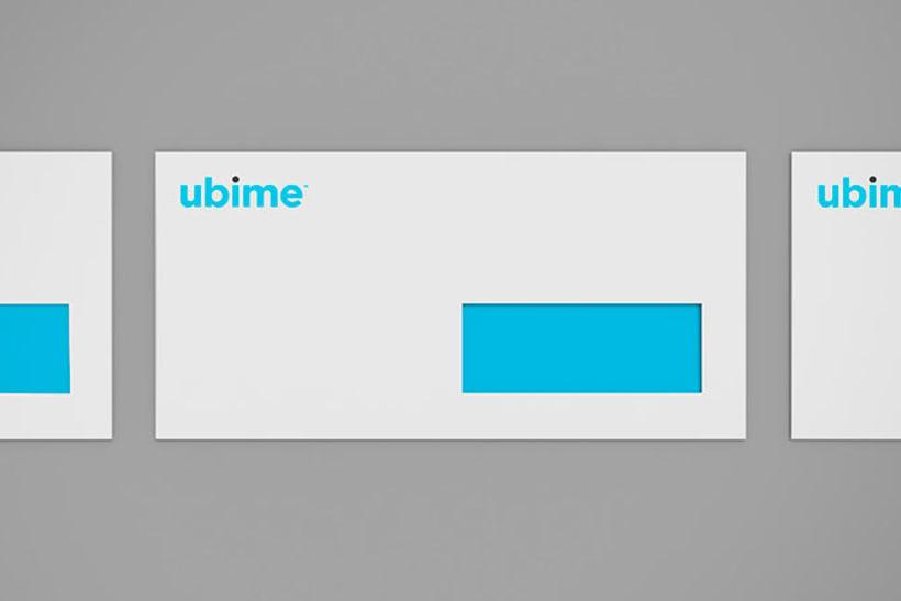 Ubime - Identidad 3