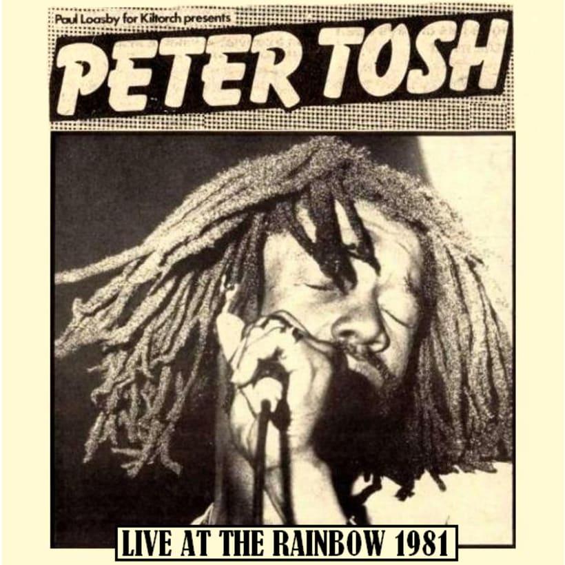Portada CD. Foto aprofitada d'un retall de New Musical Express 1981 (Alan Johnson) -1