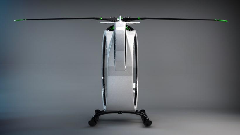 Zero Helicopter 6