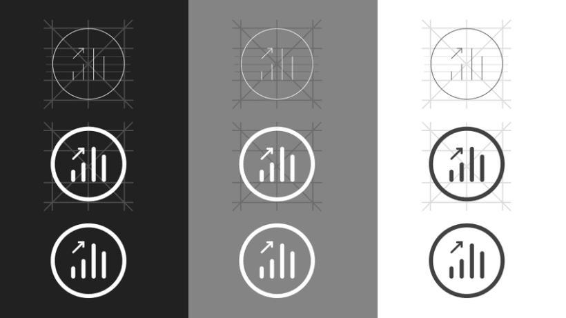 Iconos Corporativos 1