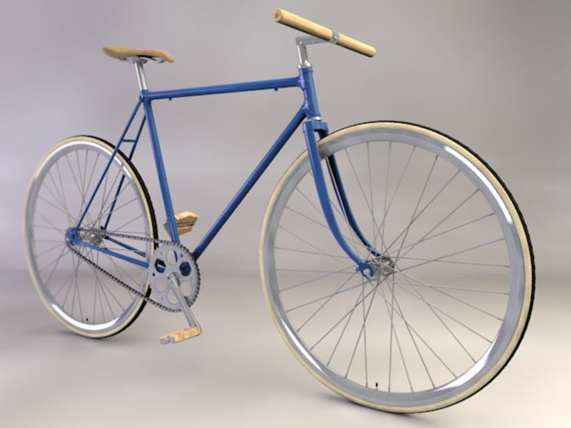 fixie project 1