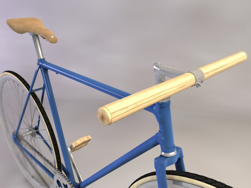 fixie project 2