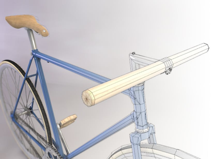 fixie project 3