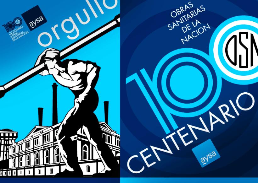 AySA :: Agua y Saneamientos Argentinos S. A. 0