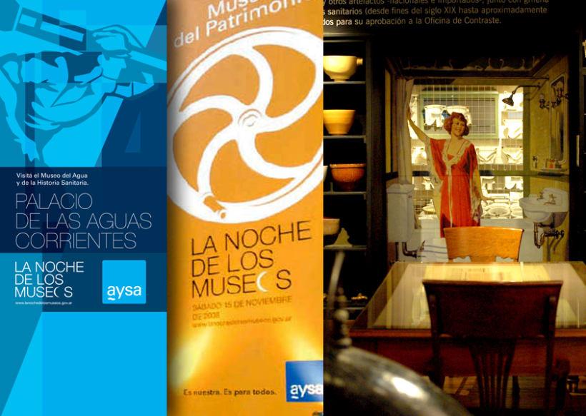 AySA :: Agua y Saneamientos Argentinos S. A. 2
