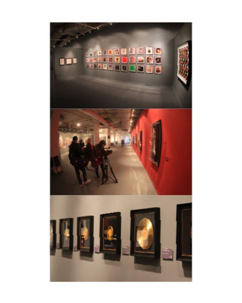 Yo Sandro :: La Exposición 10