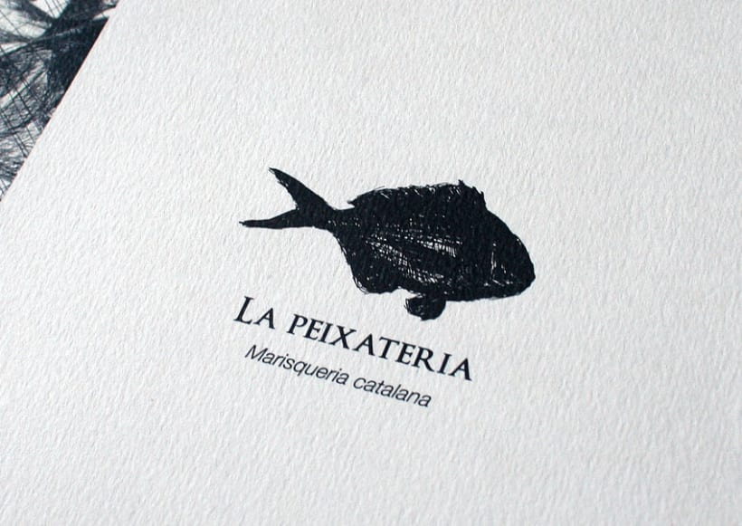 La Peixateria Restaurante 0