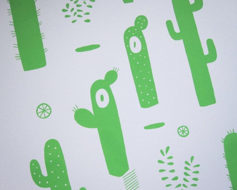 """""""Cactus"""" 2"""