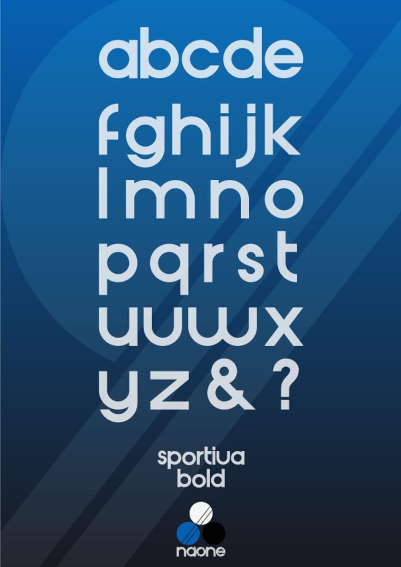 Sportiva Style Type 1