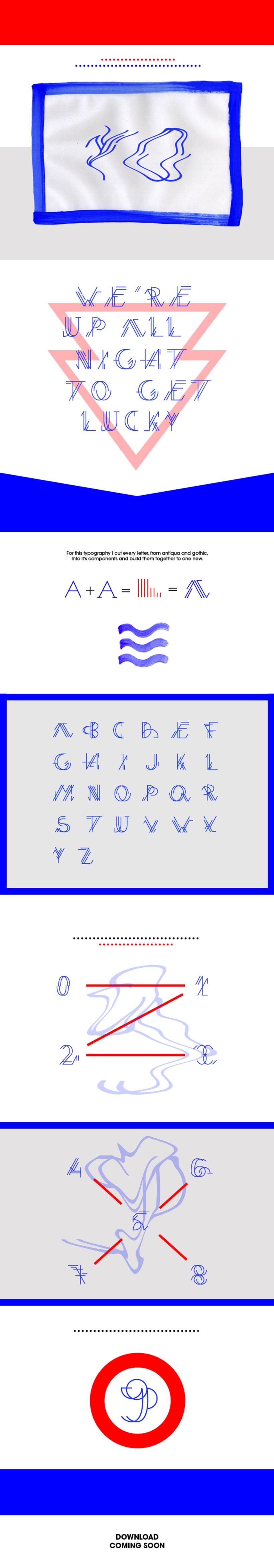 Typeface 0