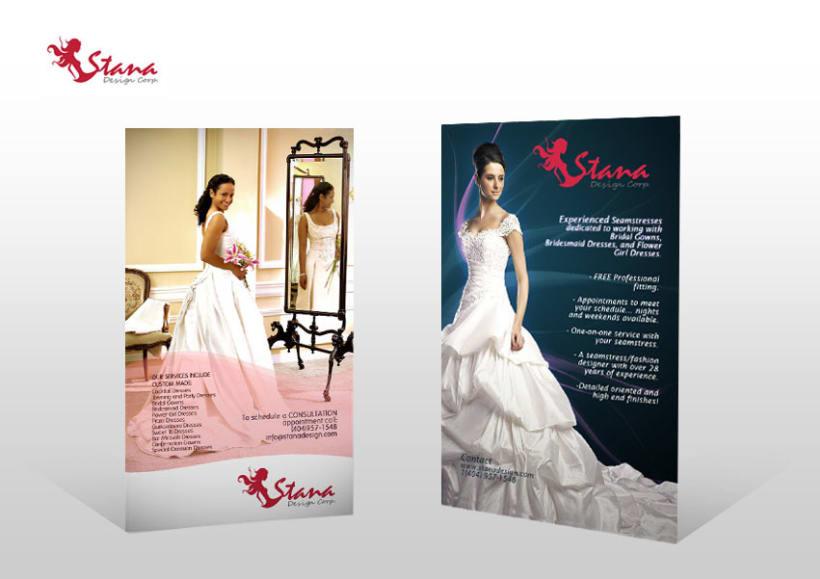 Publicidad web | Stana Design Corp. 1