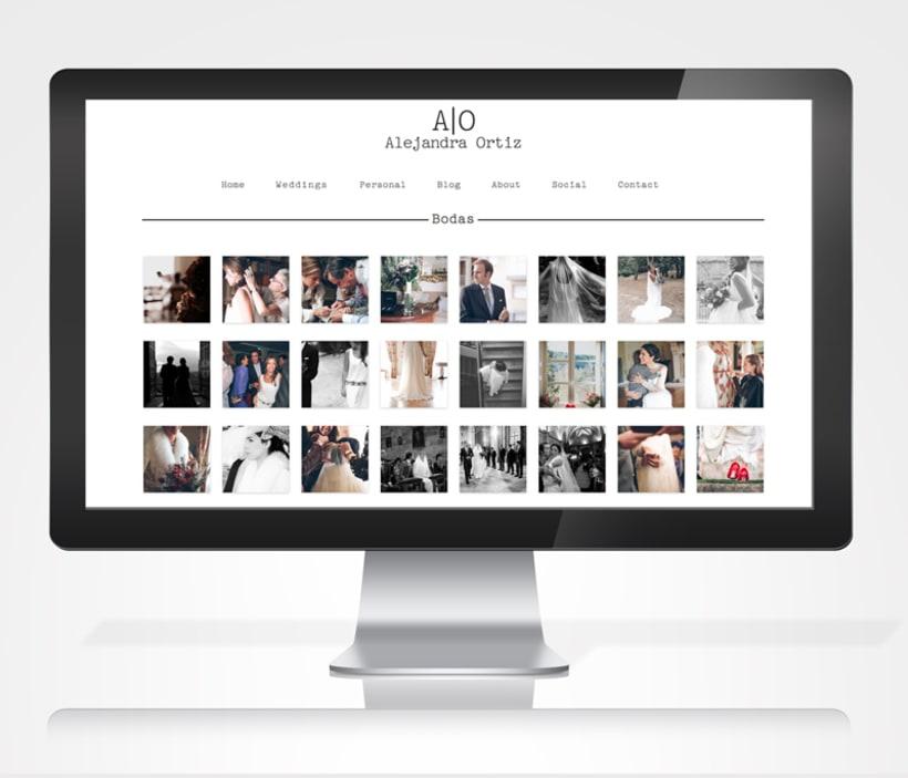 Diseño de imagen y web 0