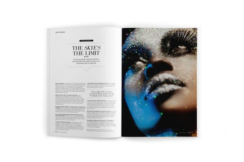 Spell Magazine 3