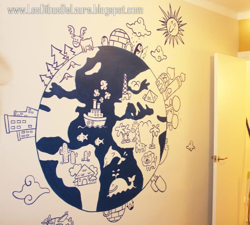 Pintura mural 2