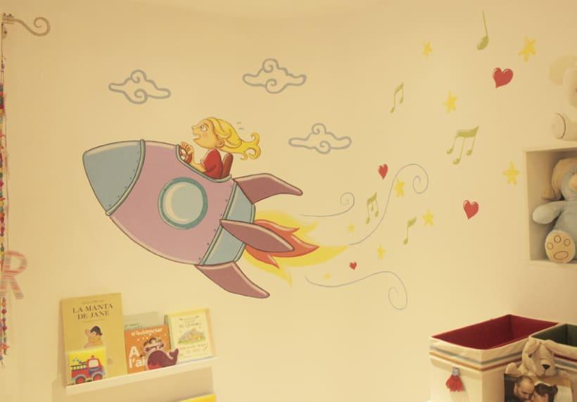 Pintura mural 7