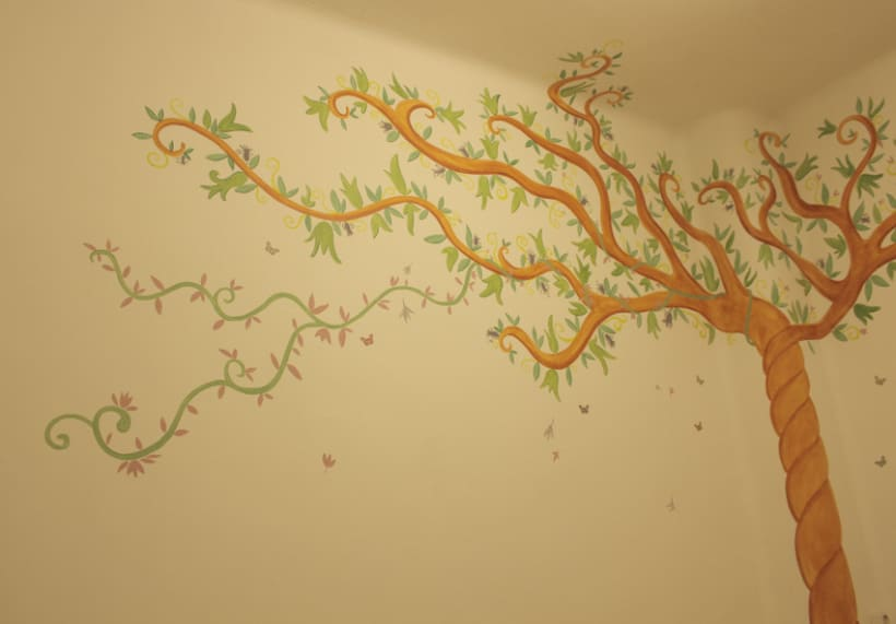 Pintura mural 11