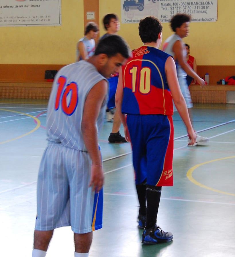 Equipaciones deportivas -1