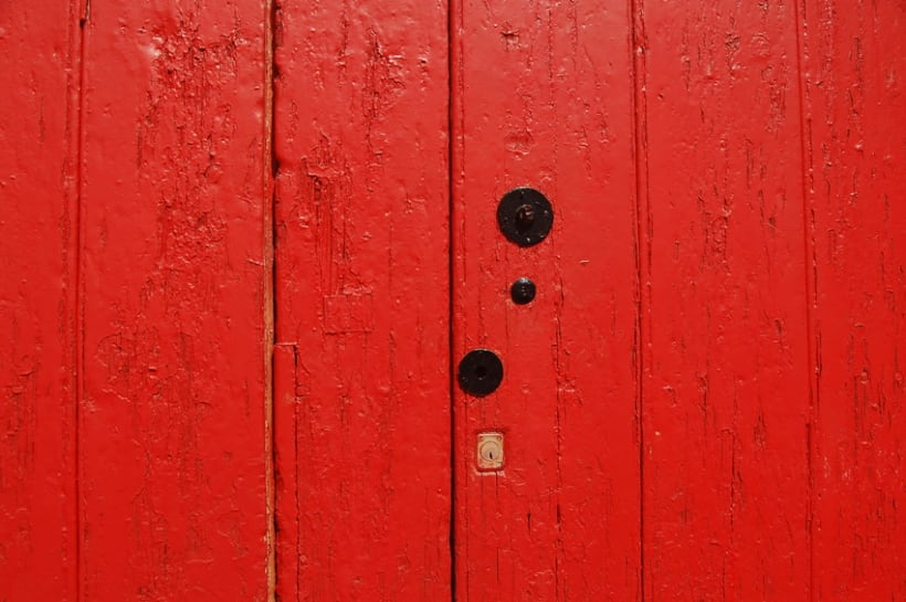 Fotografía - Colección puertas 1