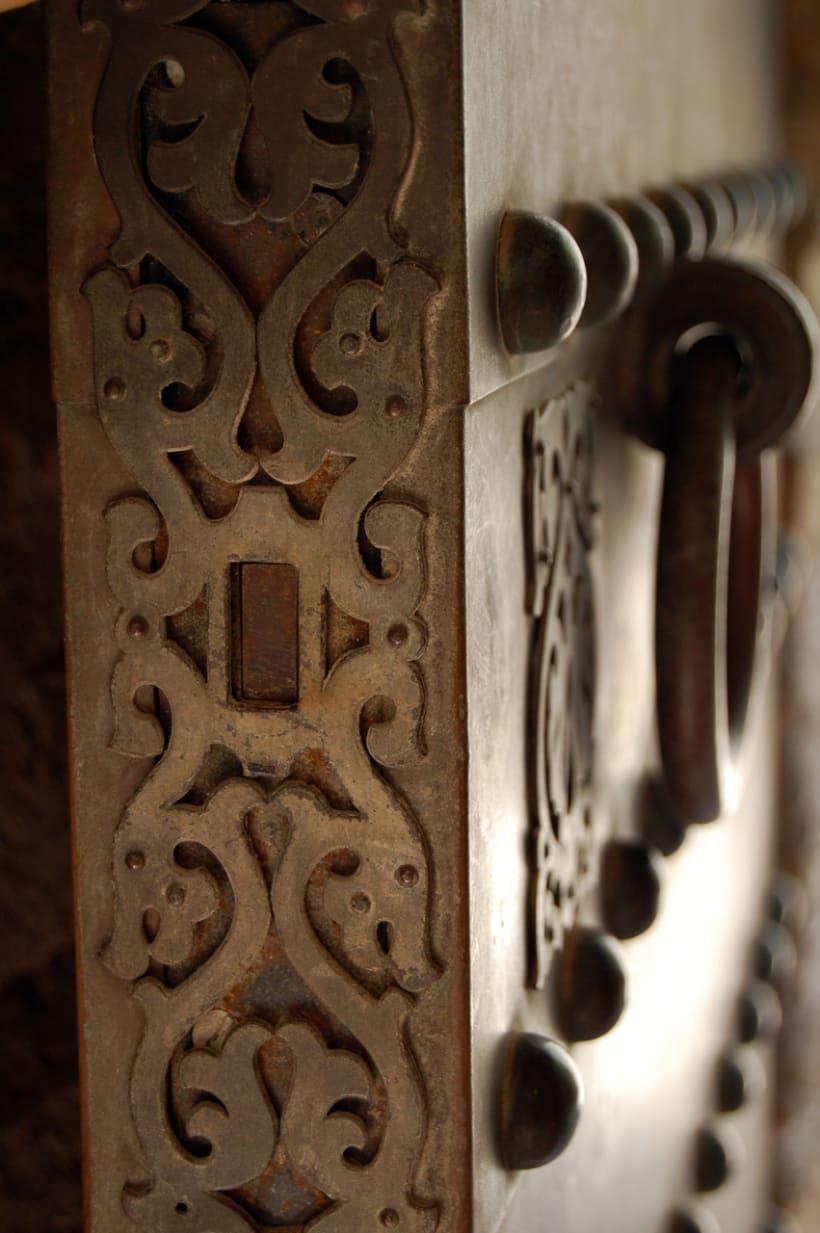 Fotografía - Colección puertas 2