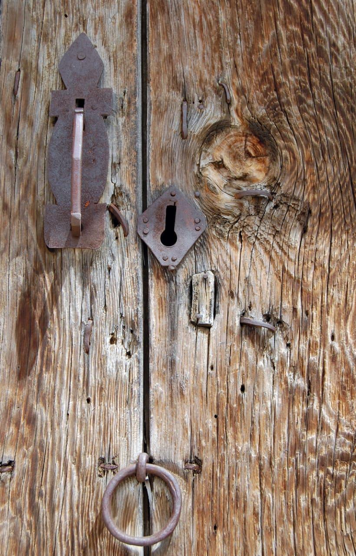 Fotografía - Colección puertas 6