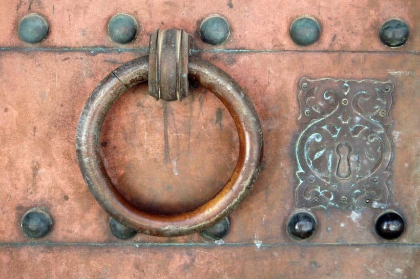 Fotografía - Colección puertas 8