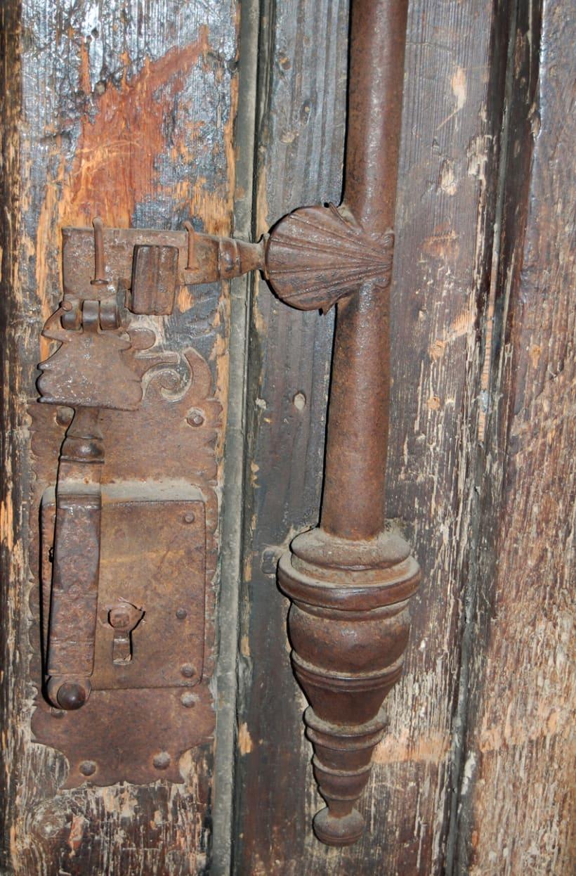 Fotografía - Colección puertas 9