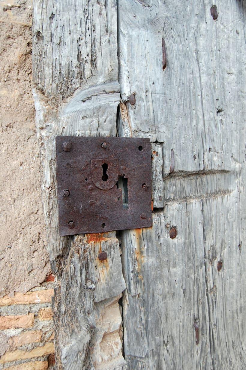Fotografía - Colección puertas 11