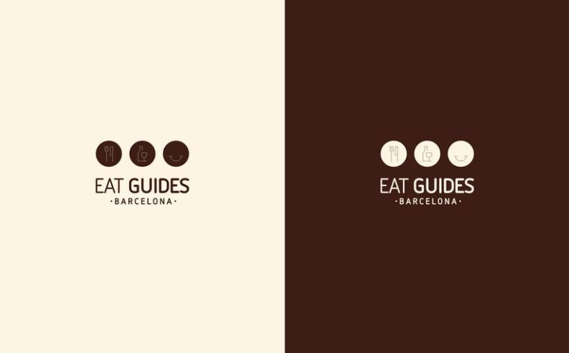 Eat Guides Barcelona 2