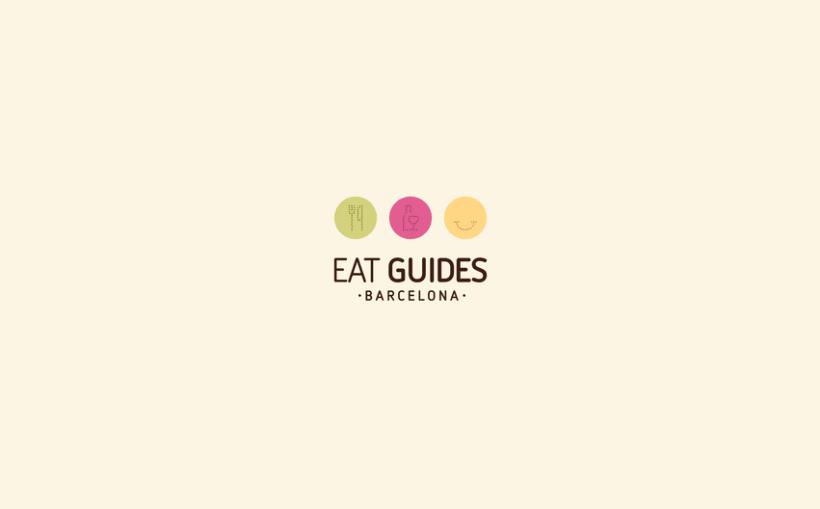 Eat Guides Barcelona 3