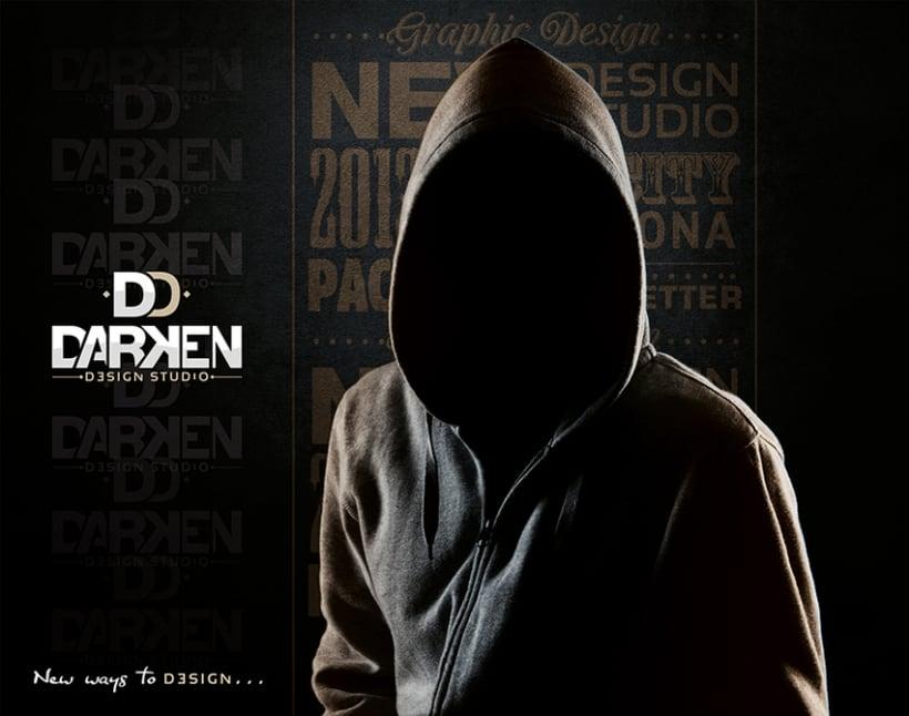 Darken Design 0