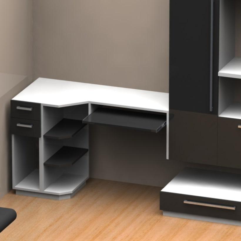Interior Design / diseño de interiores -1