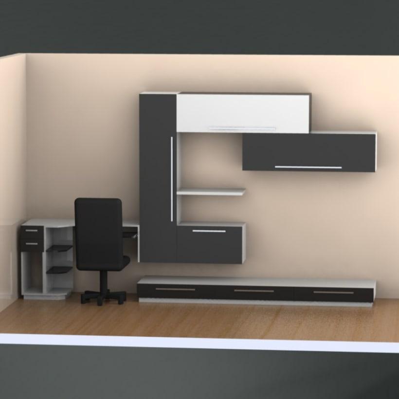 Interior Design / diseño de interiores 1