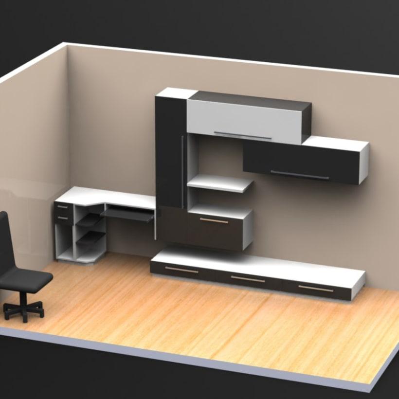Interior Design / diseño de interiores 2