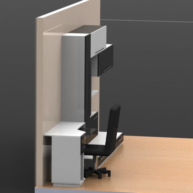 Interior Design / diseño de interiores 3