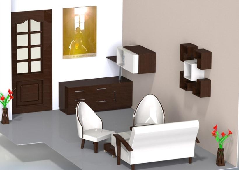 Interior Design / diseño de interiores 8