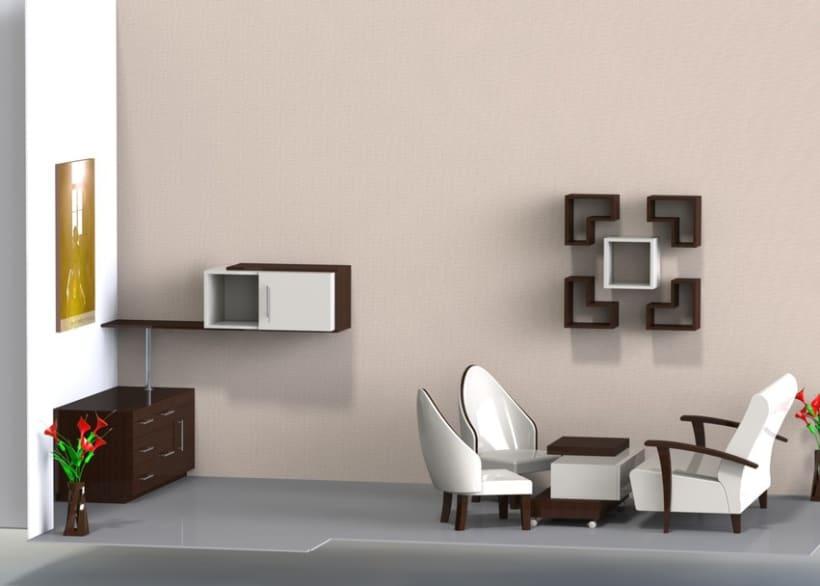 Interior Design / diseño de interiores 9