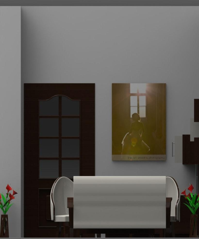 Interior Design / diseño de interiores 10
