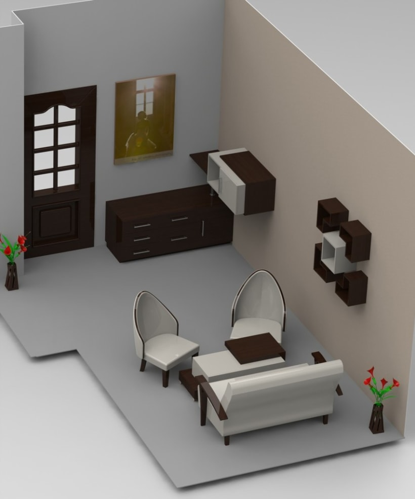 Interior Design / diseño de interiores 11
