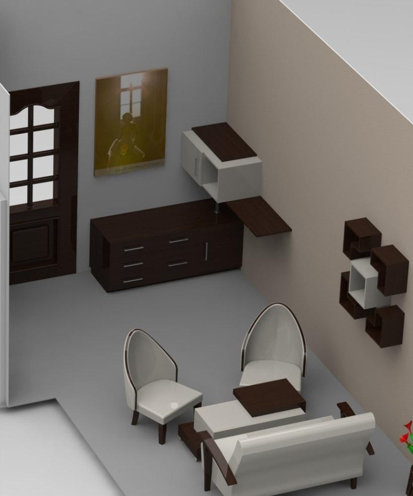 Interior Design / diseño de interiores 12