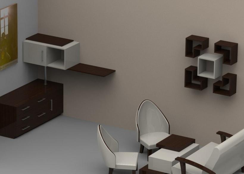 Interior Design / diseño de interiores 13