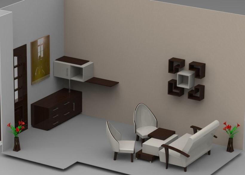 Interior Design / diseño de interiores 14