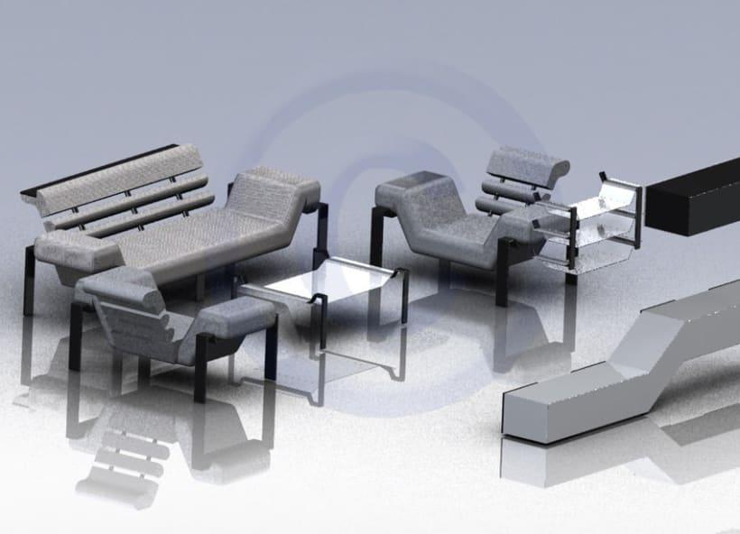 Interior Design / diseño de interiores 17