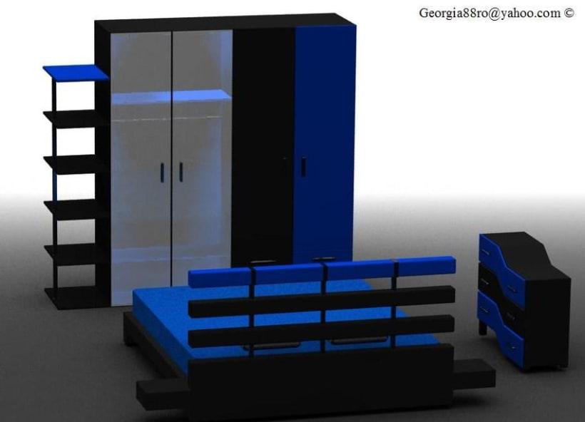 Interior Design / diseño de interiores 18