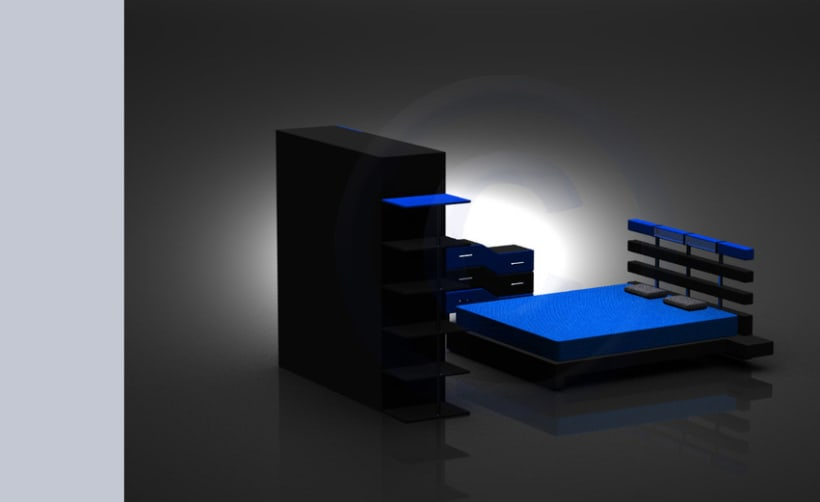 Interior Design / diseño de interiores 19