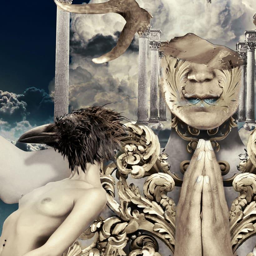 The Doors Of Tetragrámaton 1